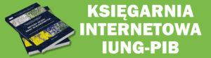 Księgarnia internetow IUNG-PIB